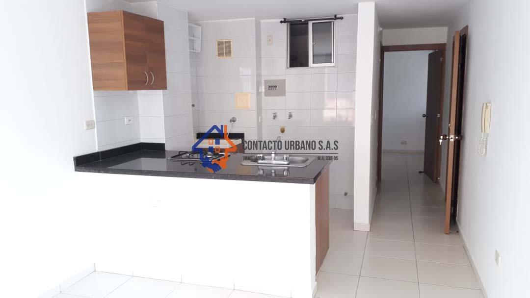 Apartaestudio en Arriendo - Bucaramanga