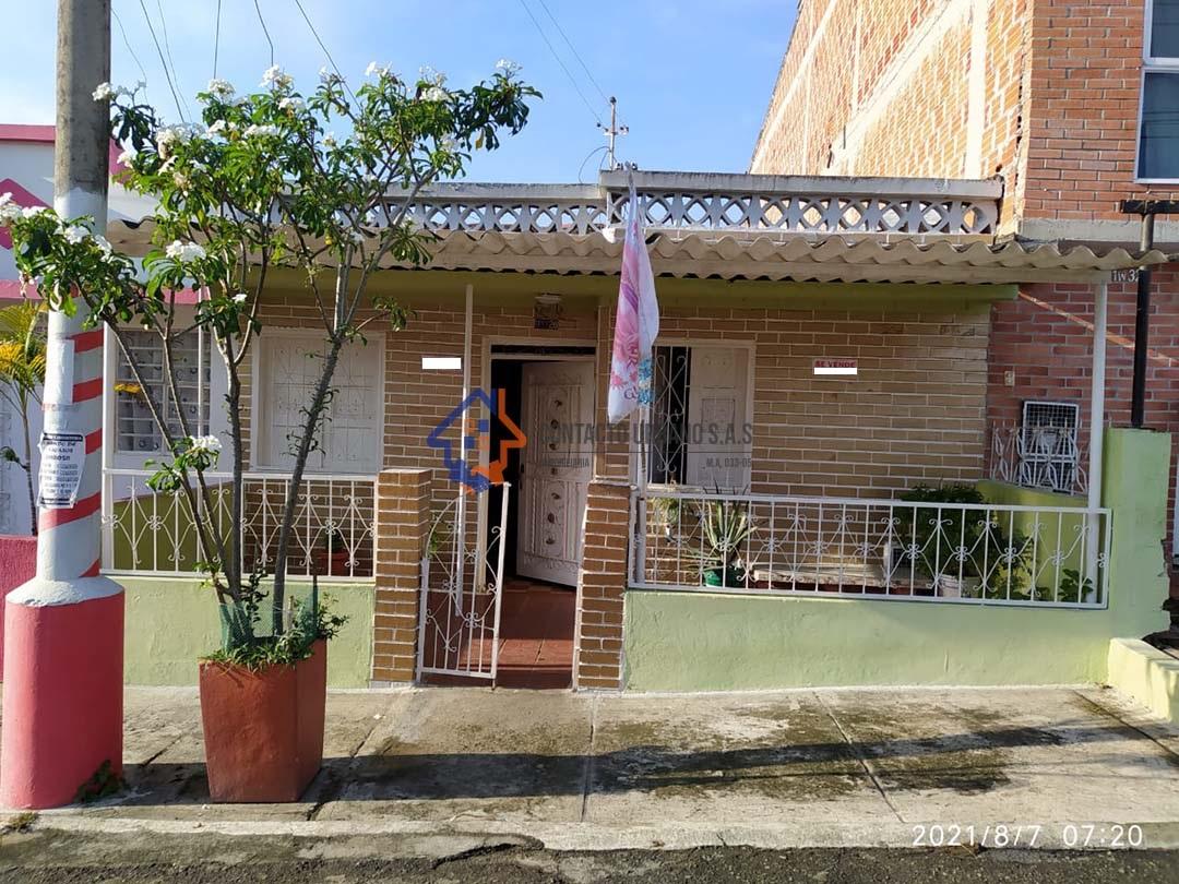 Casa en Venta - Bucaramanga