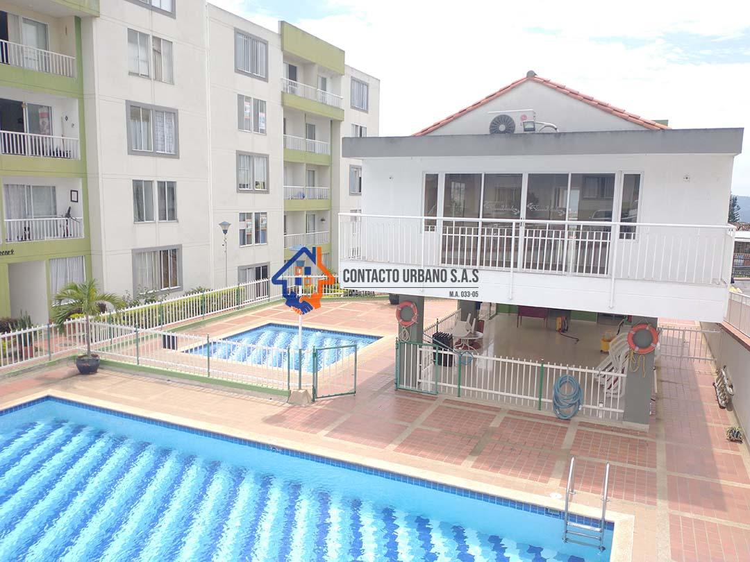 Apartamento en Arriendo - Floridablanca